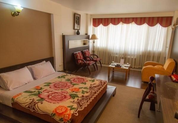 هتل ایرانگردی جهانگردی میگون