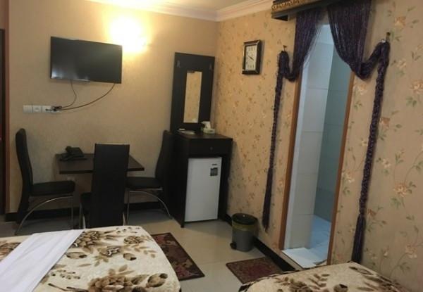 هتل سعید
