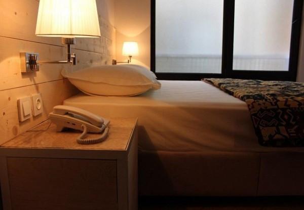 هتل آپارتمان گلشهر