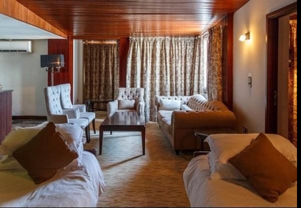 هتل سورینت مریم