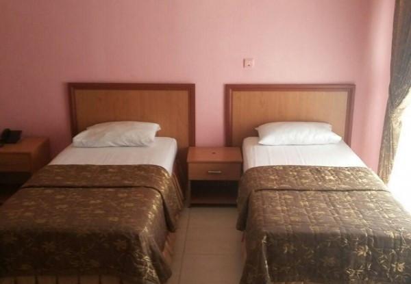 هتل گراند
