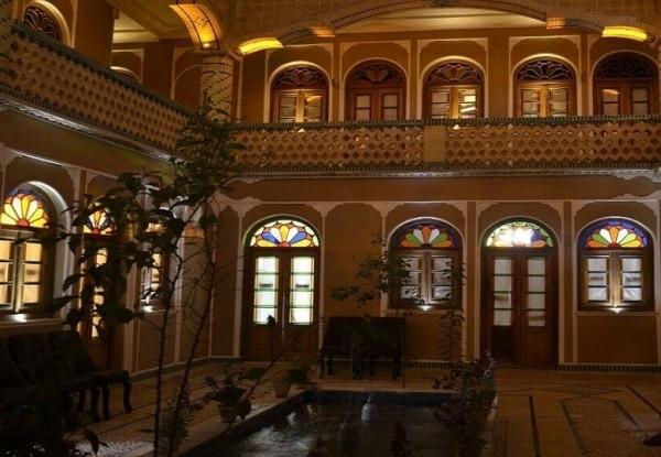 هتل فاضلی
