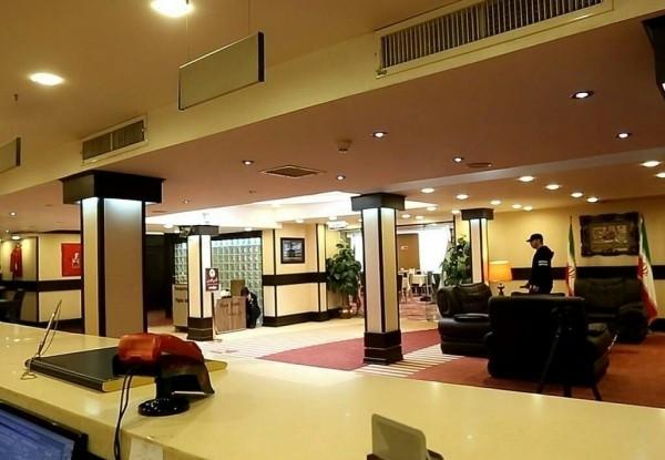 هتل کریمه
