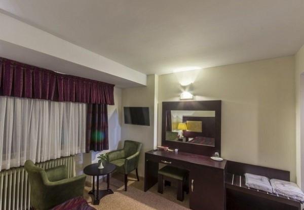هتل گاجره
