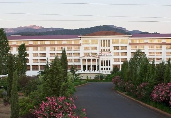 هتل-اسپیناس