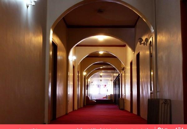 هتل مرجان