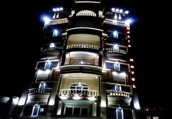 هتل-هالیس
