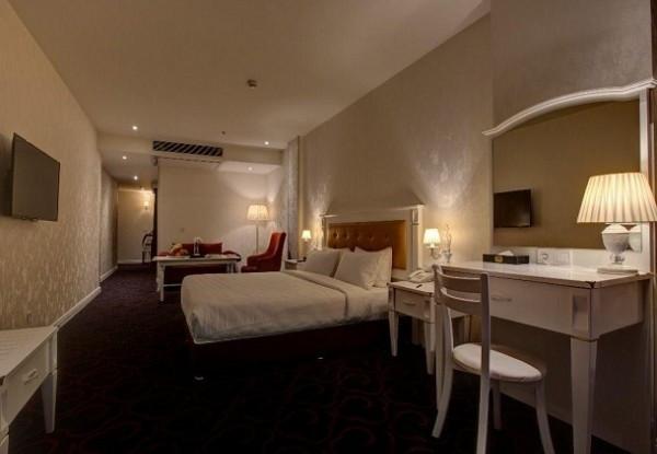 هتل پرشین پلازا