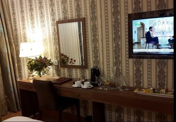 هتل بغدادی