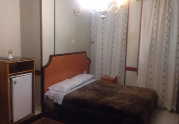 هتل آپارتمان صادقیه توس