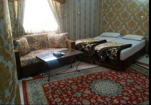 هتل آپارتمان تعطیلات