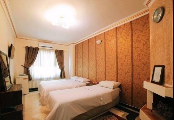 هتل آپارتمان ارمغان