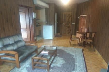 هتل آپارتمان آلتین