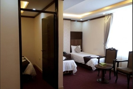 هتل الوند 2