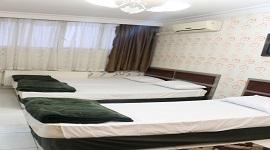 هتل آپارتمان نمای هشتم