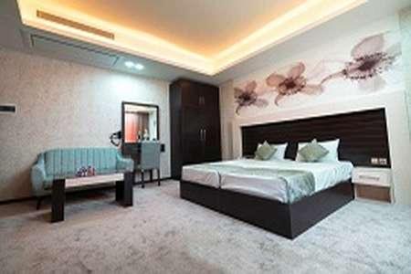 هتل نارنجستان ارس