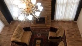 هتل مجتمع توریستی شمشاد