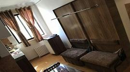 هتل آپارتمان برج