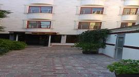 هتل آپارتمان آبنوس