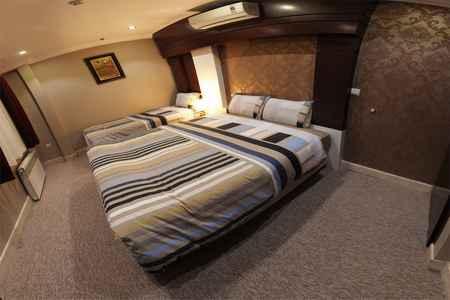 هتل آپارتمان قصر آیدین