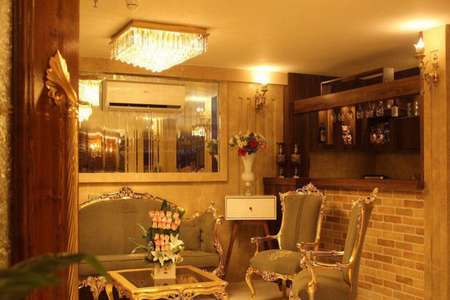 هتل آپارتمان افشار