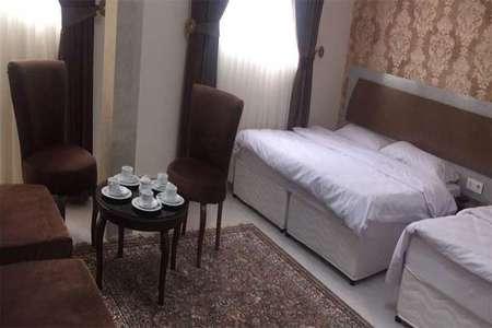 هتل آپارتمان مرتضوی