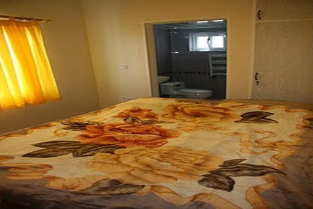 هتل آپارتمان میلاد