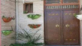 خانه مسافر گنجعلی خان