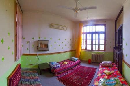 خانه مسافر ماهور