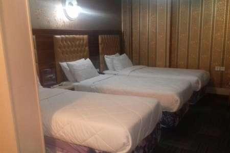 هتل بلوار