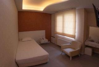 هتل روما