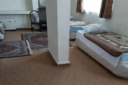 هتل آپارتمان نیکو