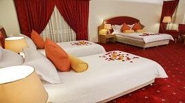 هتل پردیسان