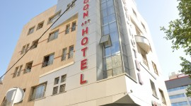 هتل آپارتمان هامون