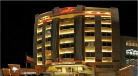 هتل گل سرخ