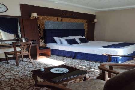 هتل فیروزه توس
