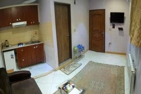 هتل آپارتمان نیلگون