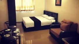 هتل آپارتمان سلاطین
